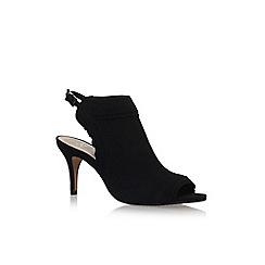 Vince Camuto - Black Prenda high heel sandals