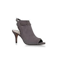Vince Camuto - Grey Prenda high heel sandals