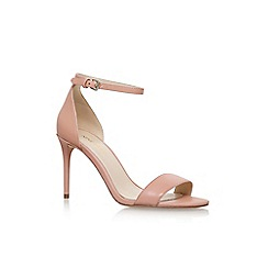 Nine West - Pink 'Rave' high heel sandals