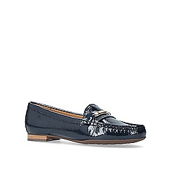 Carvela Comfort - Charlotte flat slip on loafers