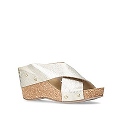 Carvela Comfort - Sooty high heel sandals
