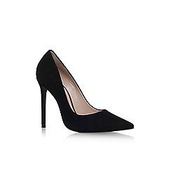 Carvela - Black Alice high heel court shoes