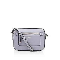 Carvela - Grey 'Mia2' cross body bag