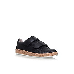 Vince Camuto - Black Chella flat sneakers