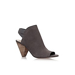 Vince Camuto - Grey 'Edora' high heel sandals