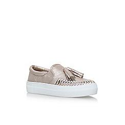 Vince Camuto - Kayleena' flat slip on sneakers