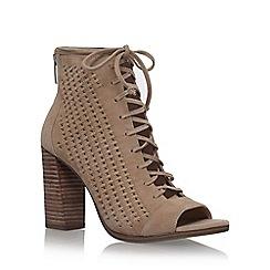 Vince Camuto - Beige Kevina high heel sandals