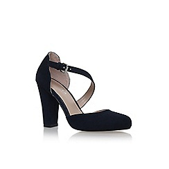 Carvela - Blue Karla high heel sandals