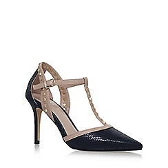 Carvela - Blue 'Kankan' high heel sandals