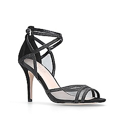 Carvela - Black 'Luxe' sandals