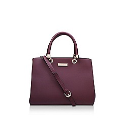 Carvela - Wine 'Darla2 Tote' tote bag