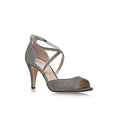 Carvela - Metal 'Kimi 2' high heel sandals