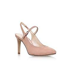 Nine West - Brown 'Harper' high heel shoes