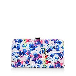 Carvela - Multi-Coloured 'Ditsy' clutch bag