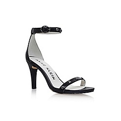Anne Klein - Black ossana high heel sandals
