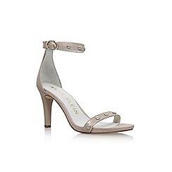 Anne Klein - Beige ossana high heel sandals