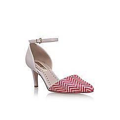 Miss KG - Pink 'Brooke' high heel sandals