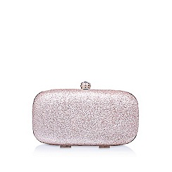 Carvela - Metal 'Darling' 2 clutch bag