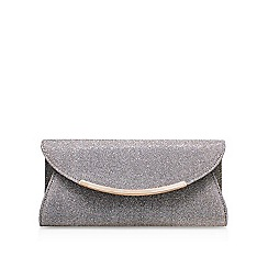 Carvela - Metal 'Delilah' 2 clutch bag