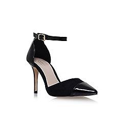 Carvela - Black 'Kayote' high heel sandals