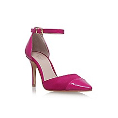 Carvela - Pink 'Kayote' high heel sandals