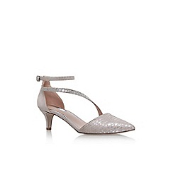 Miss KG - Grey 'Archer' high heel sandals