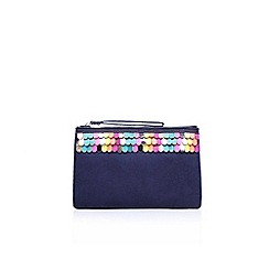 Miss KG - Other halo clutch bag