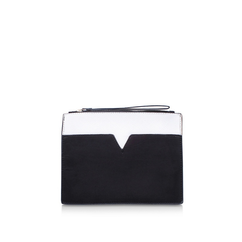 Miss KG Black 'Handy' zip fastening purse - 0 - Purses (5045060623085) photo