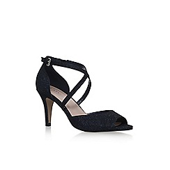 Carvela - Blue Koko high heel sandals