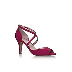 Carvela - Pink Koko high heel sandals