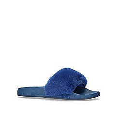 Carvela - Koat flat slippers