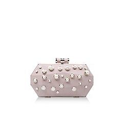 Nine West - Pink 'Sorenszon' clutch se clutch bag