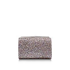 Nine West - Gold 'Emora Clutch Sm' clutch bag