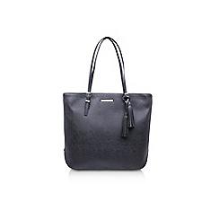 Nine West - Black 'Blake' tote bag