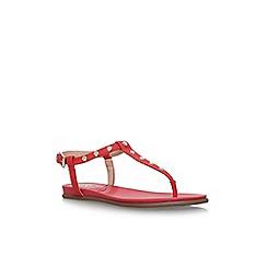 Vince Camuto - Pink estin flat sandals