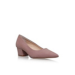 Vince Camuto - Pink jaida high heel court shoes