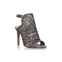 Vince Camuto - Grey korthina high heel sandals