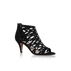 Vince Camuto - Black 'Mallena' high heel sandals