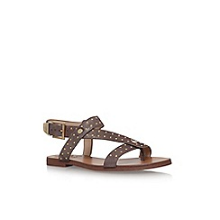 Vince Camuto - Metal ridal flat sandals