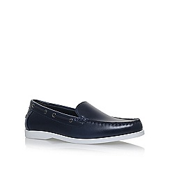 KG Kurt Geiger - Mick flat slip on loafers