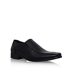 KG Kurt Geiger - Reg flat slip on loafers