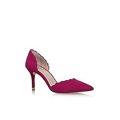 Carvela - Pink 'Lovely' high heel shoes