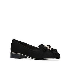Miss KG - Kimberley tasselled loafers