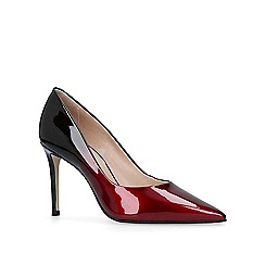 Carvela - Alison mid heel court shoes