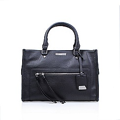 Carvela - Black 'Rosa Soft Tote' tote bag