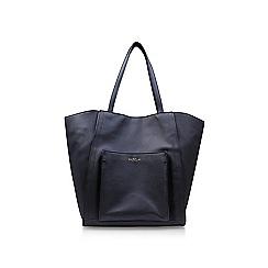 Carvela - Black 'Raquel Shopper' tote bag