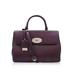Carvela - Wine 'Roxanne Tote Bag' tote bag