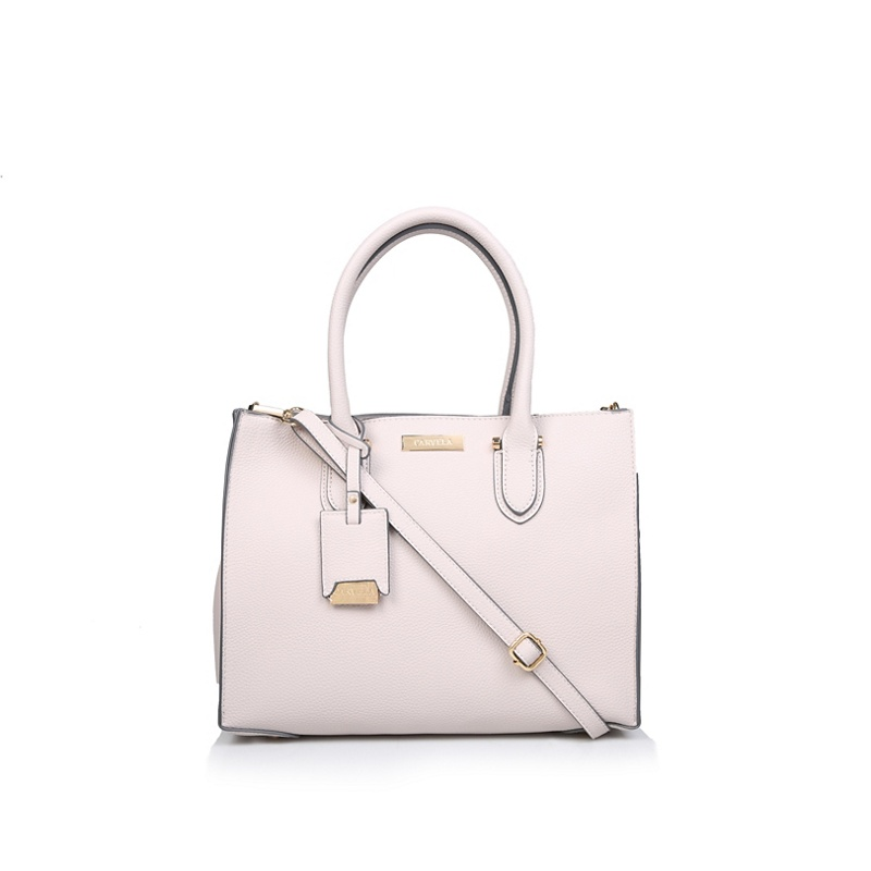 1c5ef404d7aa Carvela - Cream  Robyn Structured Tote  Tote Bag - Female First Shopping