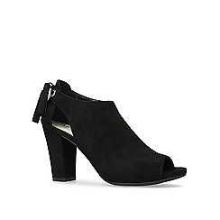 Anne Klein - Obri high heel shoe boots