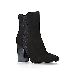 Nine West - Carensa high heel boots